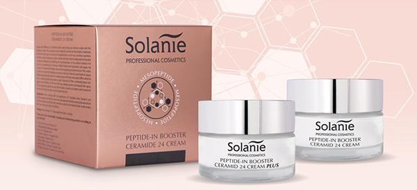 Peptid–In, crema pentru refacerea barierei de protecție a pielii